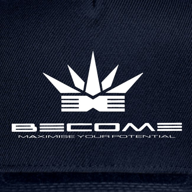 BECOME- strive for success & be creative in crisis