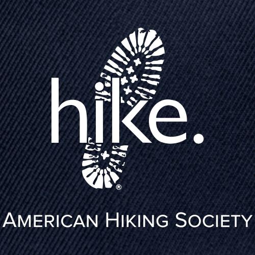 hike. - Snapback Baseball Cap