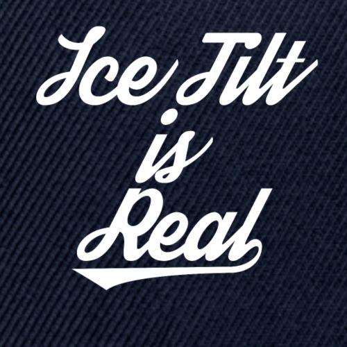 NHL 18 'Ice Tilt Is Real' - Snapback Baseball Cap