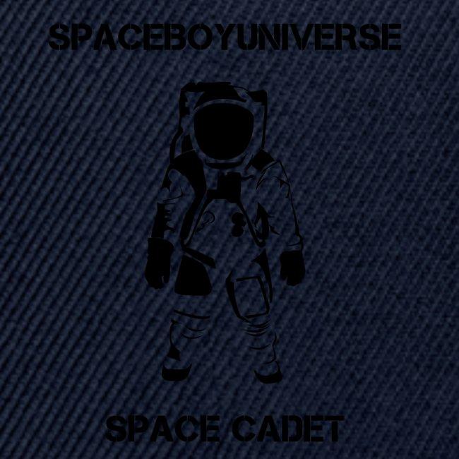 Spaceboy Universe Astronaut