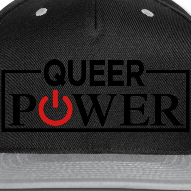 Queer Power Tshirt 04