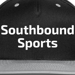 The Southbound Sports Title - Snap-back Baseball Cap