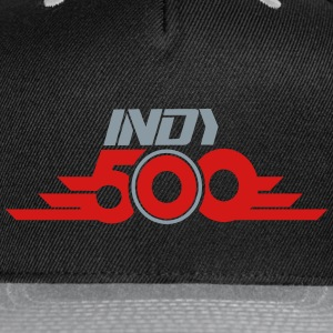 CAR SPORT 500 - Snap-back Baseball Cap