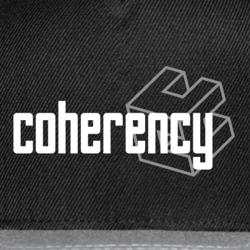 Coherency Hat - Snap-back Baseball Cap