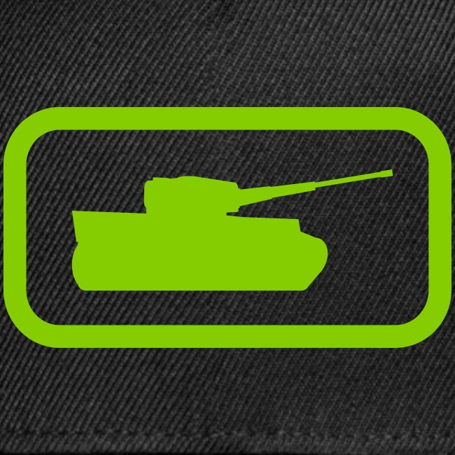 Tank Logo - Multi-Color - Axis & Allies