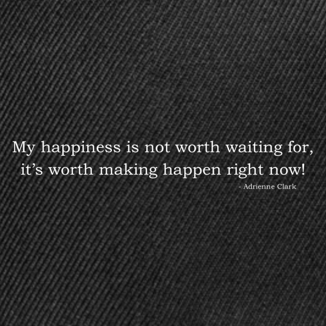 My Happiness
