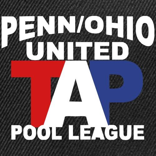 Penn/Ohio United Ball Hat - Snap-back Baseball Cap