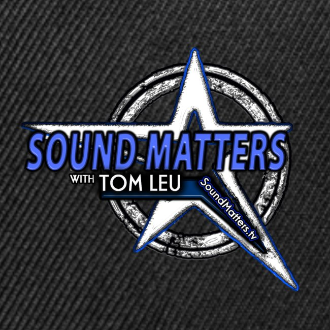 SOUND MATTERS Badge