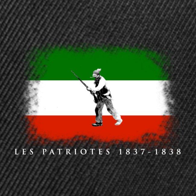 Patriote 1837 1838