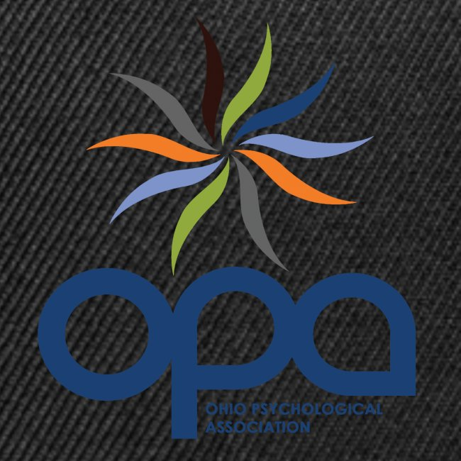Long-sleeve t-shirt with full color OPA logo