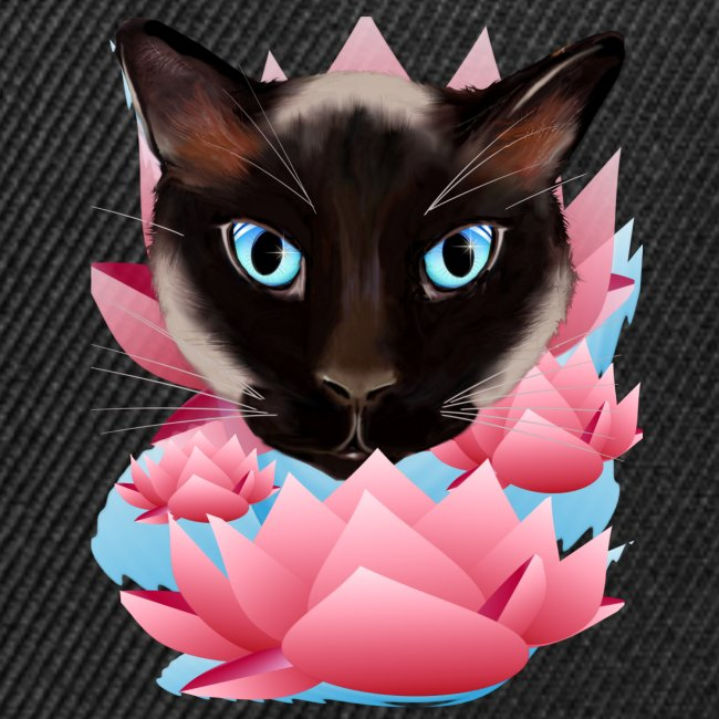 Cat from Land Of Lotus
