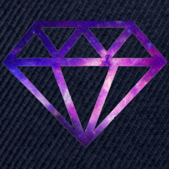 The Galaxy Diamond