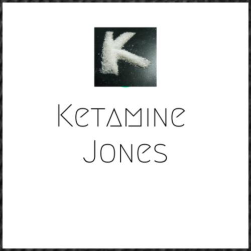 Ketamine Jones - Snap-back Baseball Cap