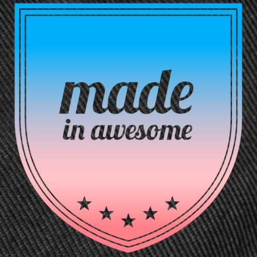 Made in Awesome