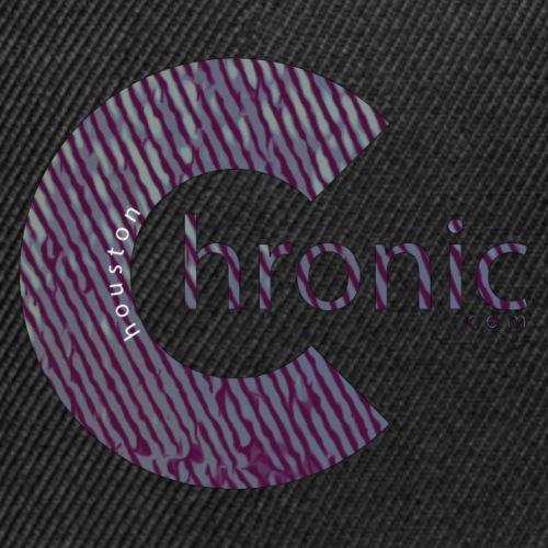 Houston Chronic - Classic C - Snap-back Baseball Cap