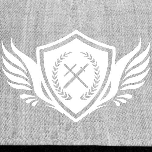 Shield - Snap-back Baseball Cap