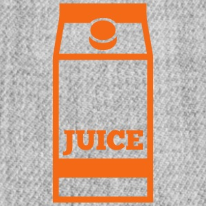 juice pack - Snap-back Baseball Cap