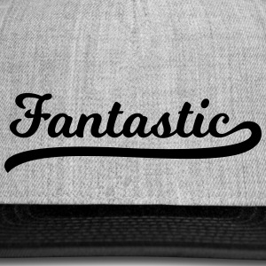 Fantastic - Snap-back Baseball Cap