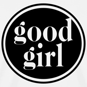 good girl - Men's Premium T-Shirt