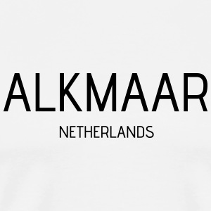 alkmaar - Men's Premium T-Shirt