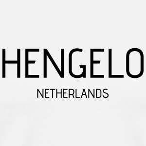 hengelo - Men's Premium T-Shirt