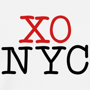 XO NYC - Men's Premium T-Shirt