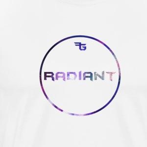 Radiant - Men's Premium T-Shirt