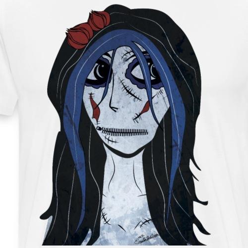 Katrina - T-shirt premium pour hommes