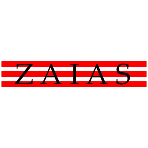 ZAIAS Stroke - Men's Premium T-Shirt