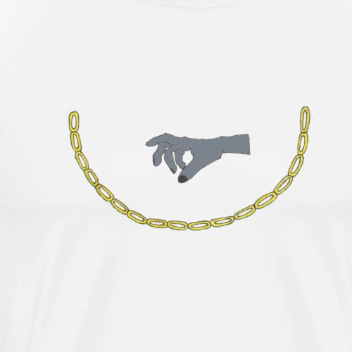 Avarice - Men's Premium T-Shirt