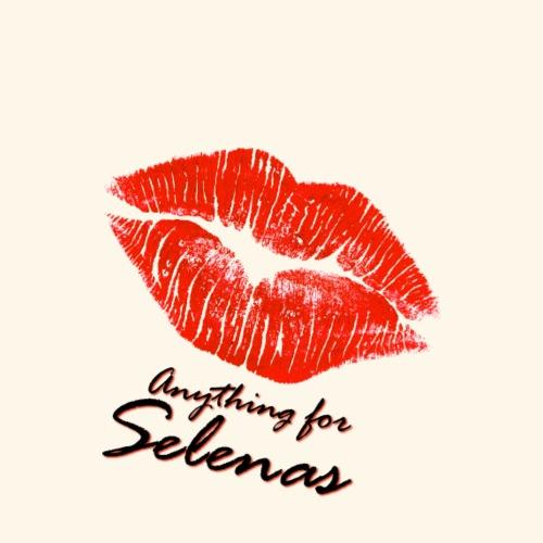 Anything for Selenas - Men's Premium T-Shirt