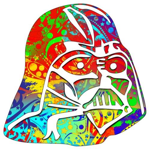 Funky Vader - Men's Premium T-Shirt