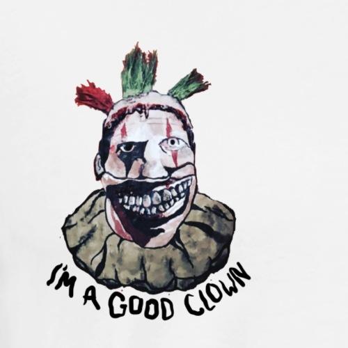 twisty the clown - Men's Premium T-Shirt