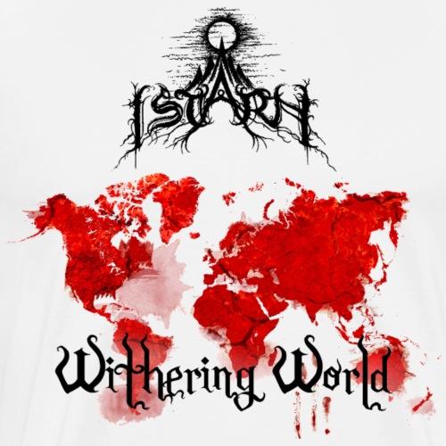 Istårn - Withering World - Men's Premium T-Shirt