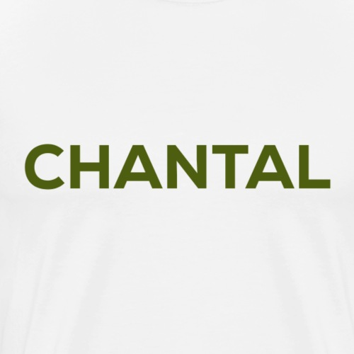 Looking For Chantal.