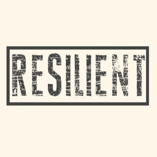 Resilient - Men's Premium T-Shirt