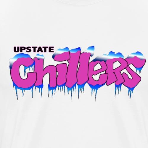 PINK CHILLERS - Men's Premium T-Shirt