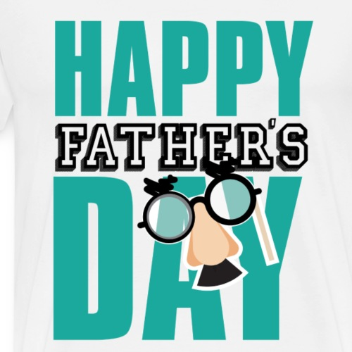 Fathers Day Gift Ideas - Men's Premium T-Shirt
