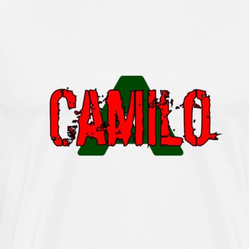 Camilo - Men's Premium T-Shirt