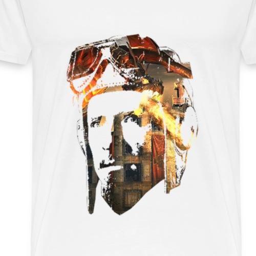 Nikolai Shirt - Men's Premium T-Shirt