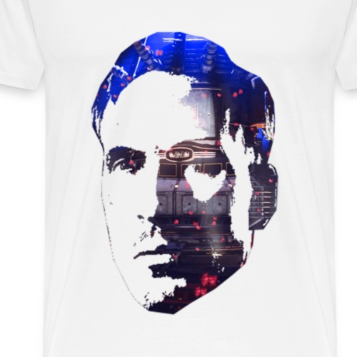 Richtofen Shirt - Men's Premium T-Shirt