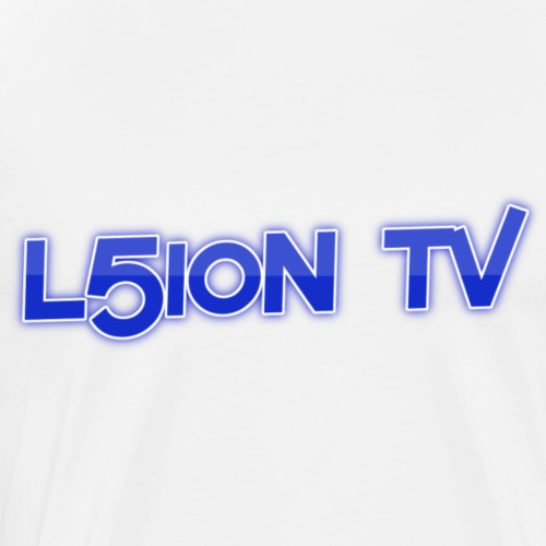 l5ion tv merch - Men's Premium T-Shirt