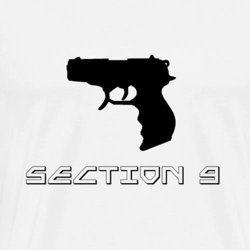 Section 9 - Men's Premium T-Shirt