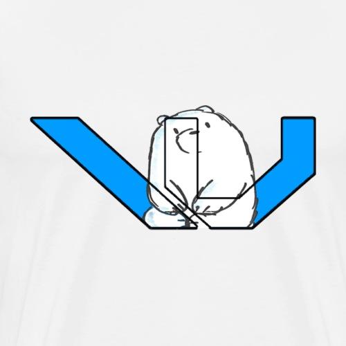 Special Merch: VoiD Polar - Men's Premium T-Shirt