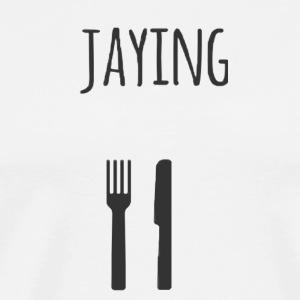 Jaying - Men's Premium T-Shirt