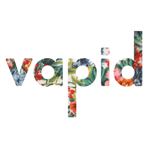 Vapid Floral Fill - Men's Premium T-Shirt