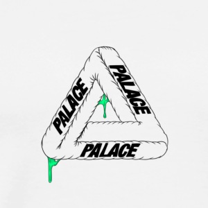 palace - Men's Premium T-Shirt