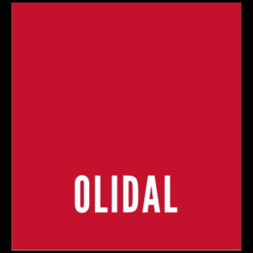 OLIDAL Original Logo - Men's Premium T-Shirt