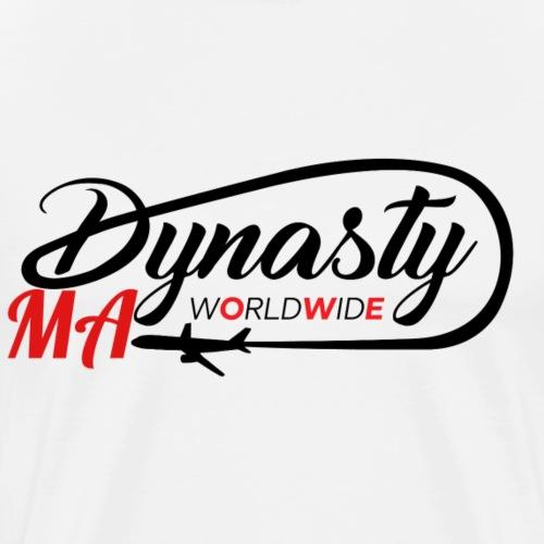 DYNASTY MA - Men's Premium T-Shirt