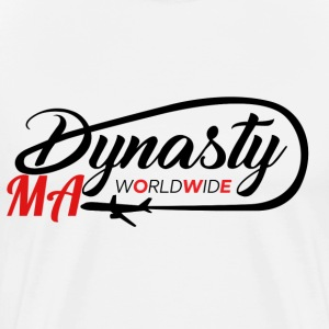 DYNASTY MA - Men's Premium T-Shirt